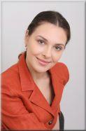 Актер Ольга Фадеева фото