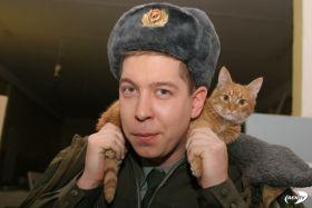 Иван Моховиков актеры фото сейчас