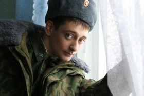 Фото актера Антон Эльдаров