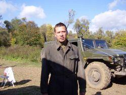 Актер Андрей Мерзликин фото