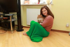 Анастасия Денисова (2) актеры фото биография
