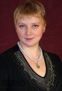 Наталья Унгард актеры фото биография
