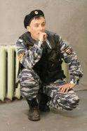 Актер Олег Васильков фото