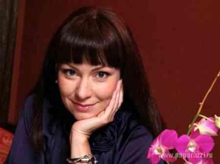 Нонна Гришаева фото жизнь актеров