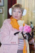 Ольга Волкова фото жизнь актеров