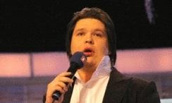 Илья Полежайкин