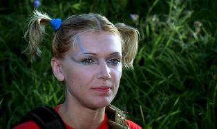 Елена Котельникова актеры фото биография