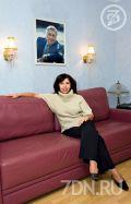 Актер Елена Папанова фото