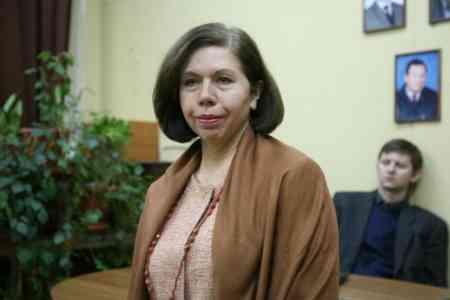 Елена Папанова фото
