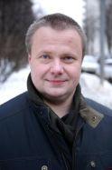 Фото актера Владимир Чуприков
