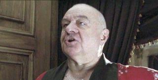 Актер Ерванд (Эрик) Арзуманян фото