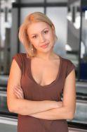 Фото актера Ирина Даниленко (III)