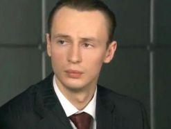 Фото актера Илья Ждаников