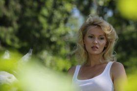 Актер Ирина Баринова фото