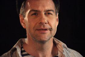 Актер Александр Сергеев (4) фото