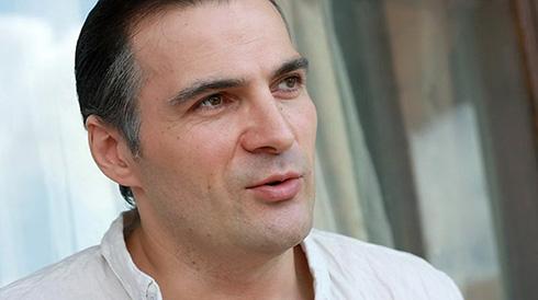 Александр Дьяченко: биография, фильмография, личная жизнь ... Интуиция Фильм 2001