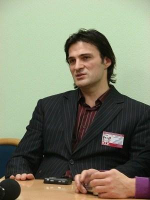 Александр Дьяченко актеры фото сейчас