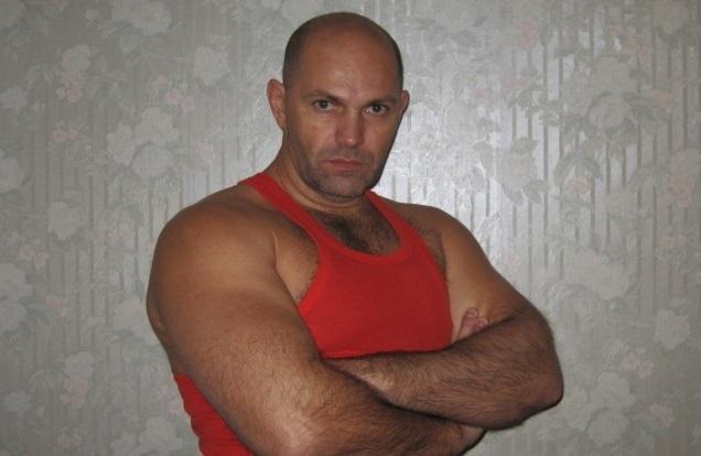 Борис Шевченко