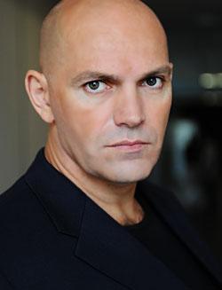 Актер Борис Шевченко фото