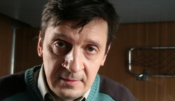 Фото актера Александр Баринов, биография и фильмография