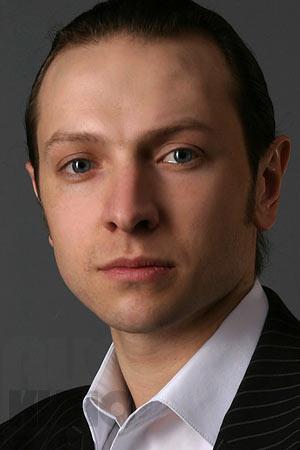 Фото актера Александр Бобров (4)