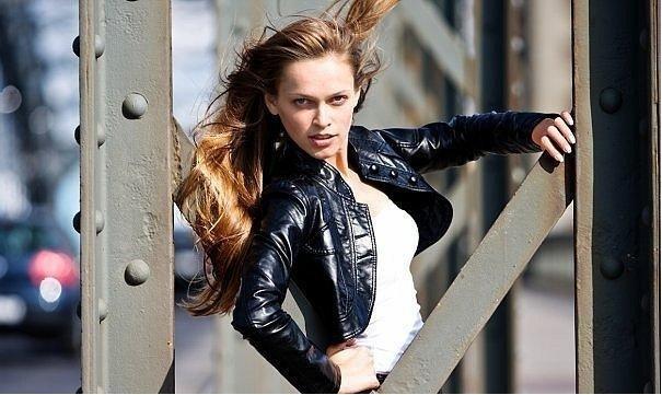 Фото актера Анастасия Лазарева, биография и фильмография