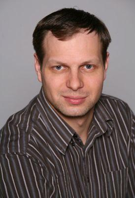 Сергей Гурьев фото