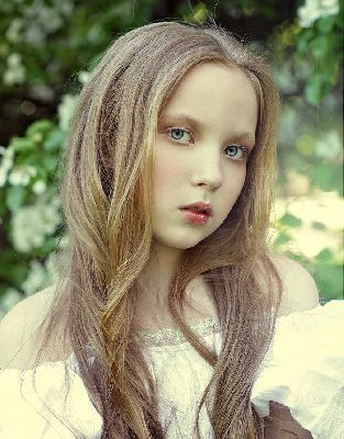 Полина Тарасова фото