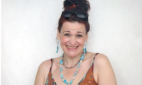 Ирина Гавра