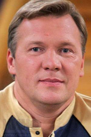 Актер Анатолий Журавлёв фото