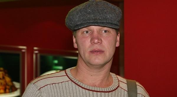 Анатолий Журавлёв фильмография