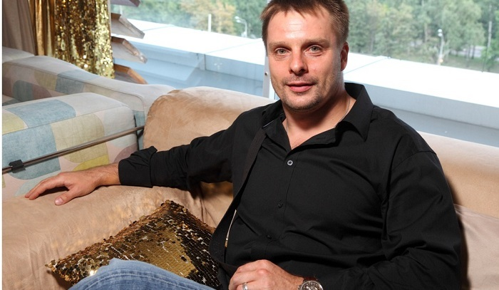 Фото актера Александр Носик, биография и фильмография