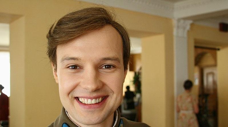 Фото актера Денис Яковлев, биография и фильмография