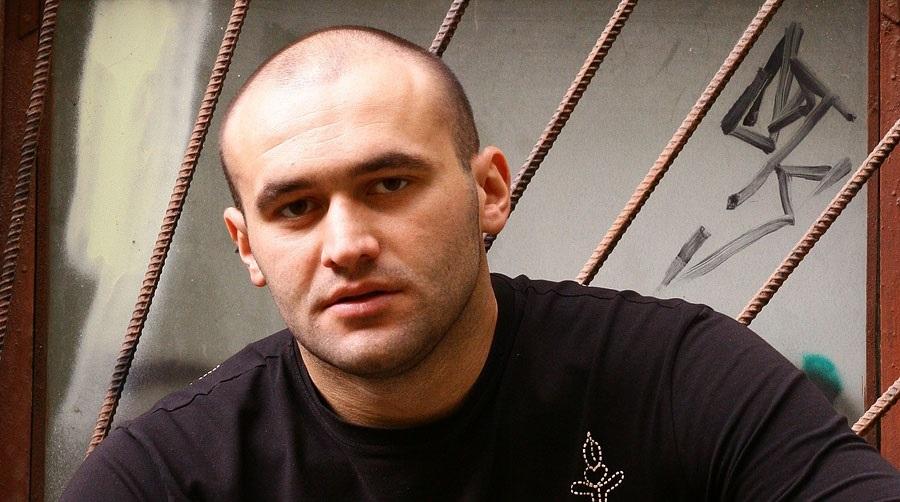 Фото актера Бесо Гатаев, биография и фильмография
