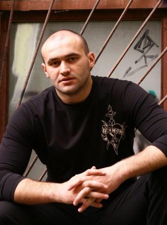 Фото актера Бесо Гатаев