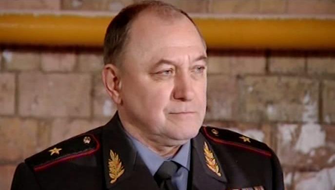 Фото актера Дмитрий Титов, биография и фильмография