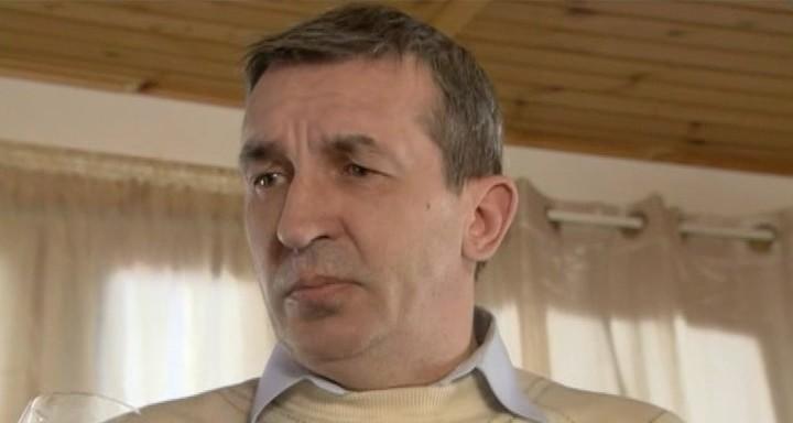 Фото актера Александр Андриенко, биография и фильмография