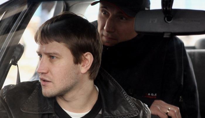 Фото актера Евгений Добряков, биография и фильмография
