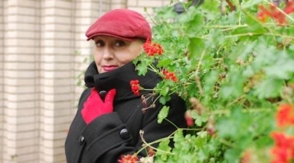 Фото актера Лариса Кадочникова, биография и фильмография
