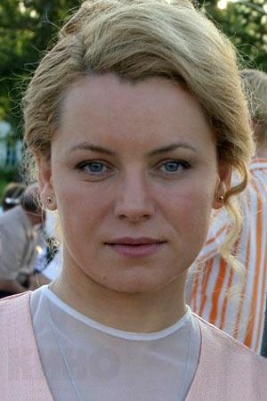 Актер Лариса Шахворостова фото