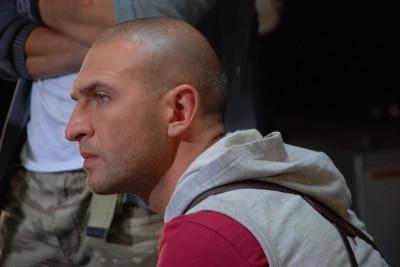 Актер Михаил Бабичев фото