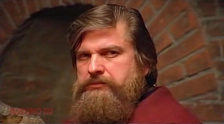 Фото актера Виктор Запорожский, биография и фильмография