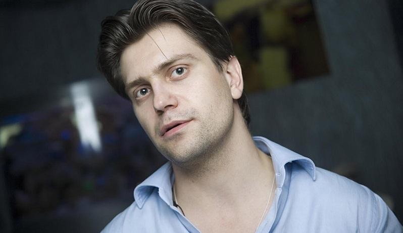 Фото актера Виталий Кудрявцев, биография и фильмография