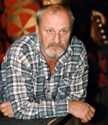 Юрий Беляев фото жизнь актеров