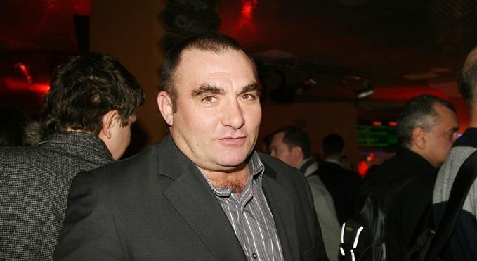 Сергей Векслер