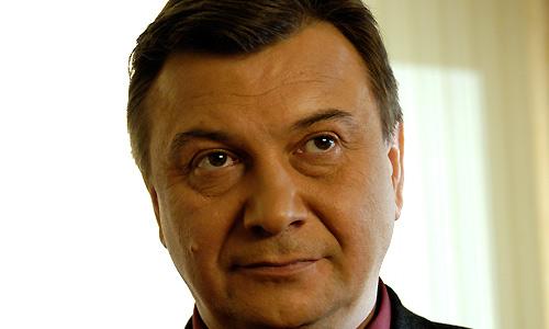 Фото актера Сергей Кошонин, биография и фильмография