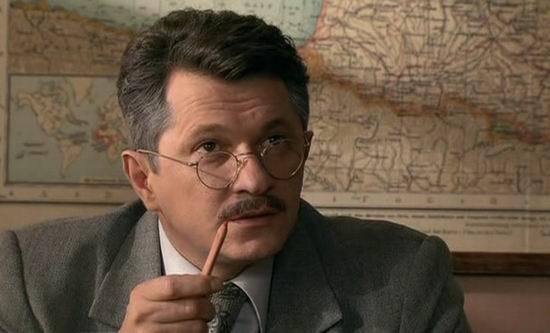 Фото актера Андрей Ильин, биография и фильмография