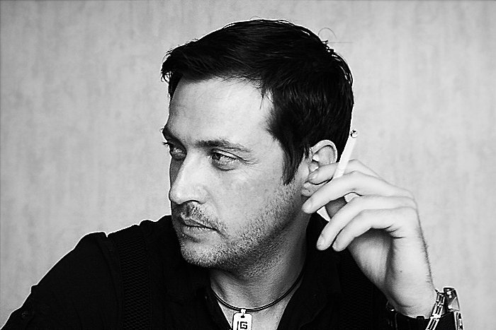 Фото актера Кирилл Сафонов, биография и фильмография