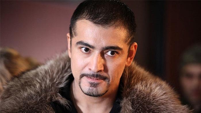 Фото актера Фархад Махмудов, биография и фильмография