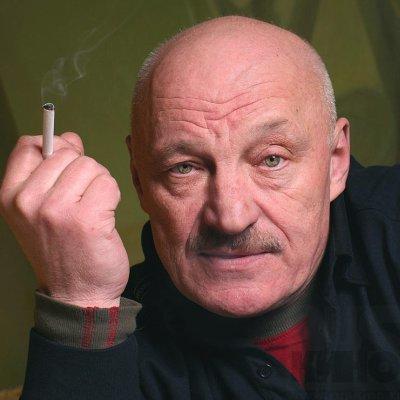 Фото актера Николай Чиндяйкин